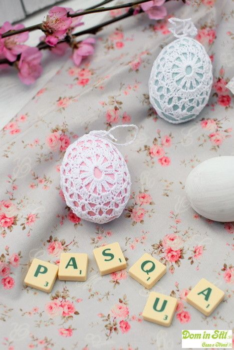 11 Easter Egg Decorating Ideas - Town & Country Living