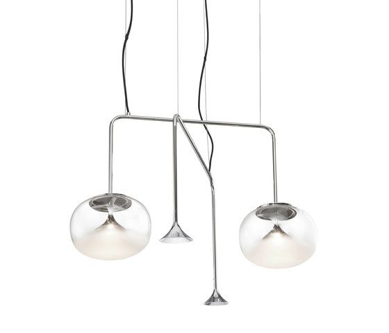 Alive Pendant by LEDS-C4   General lighting