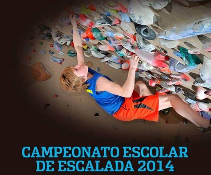 #Evento #Escalada 8 de Junio: #Campeonato escolar de Escalada  más detalle en http://www.deaventura.pe/eventos-de-escalada/campeonato-escolar-de-escalada-2014