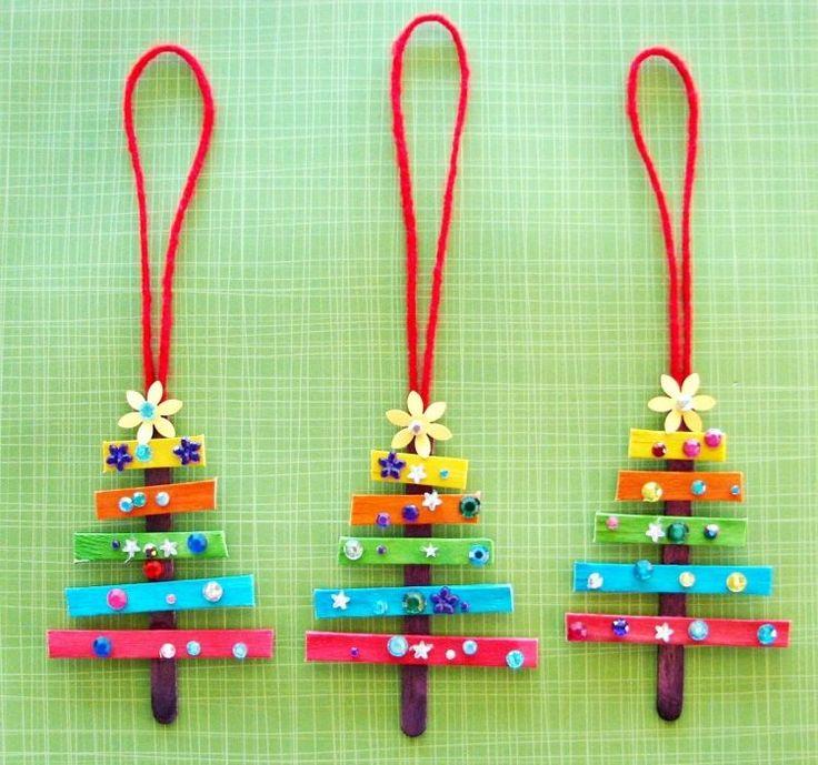 Bricolage pour Noël – conseils utiles et idées magnifiques
