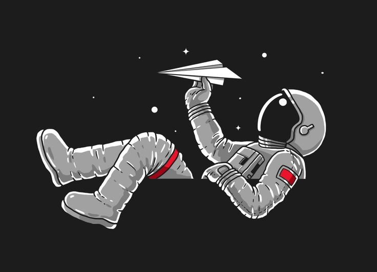 Let's Talk About Sex In Space
