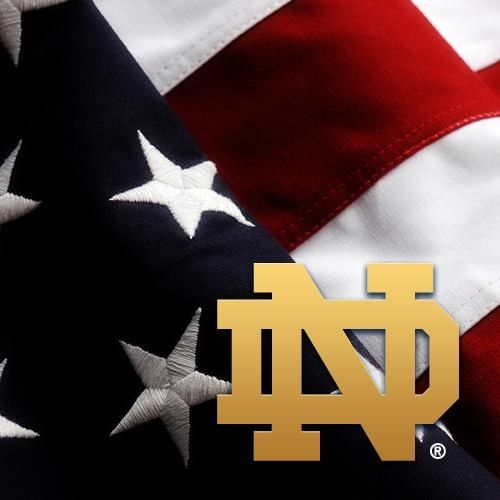 Notre Dame Football Wallpaper: God, Country, Notre Dame