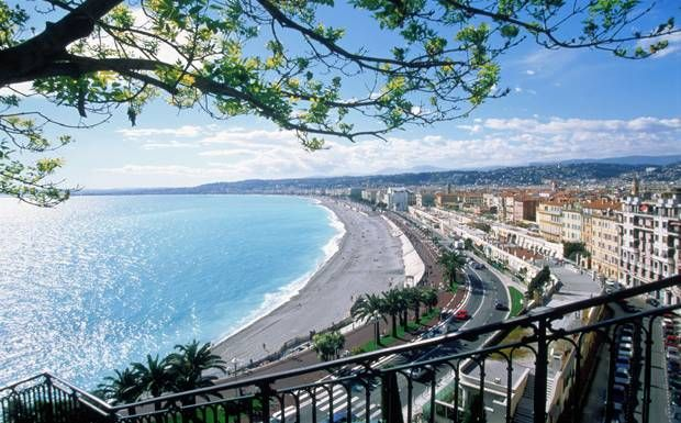 An insider's guide to Nice, on the Côte d'Azur, featuring the best hotels, attractions, restaurants, nightlife and shopping, by our expert, Anthony Peregrine.