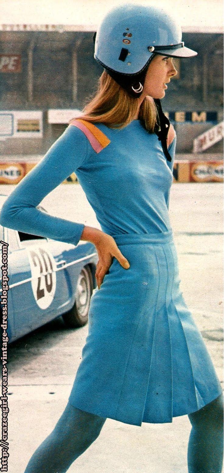 60s Mod