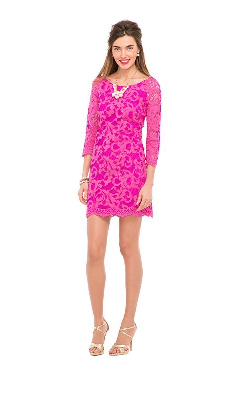 Lilly pulitzer aaliyah dress on sale wedding guest for Wedding guest dresses sale
