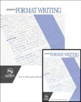 Jensen's Format Writing Package (Book, plus DVD supplement)