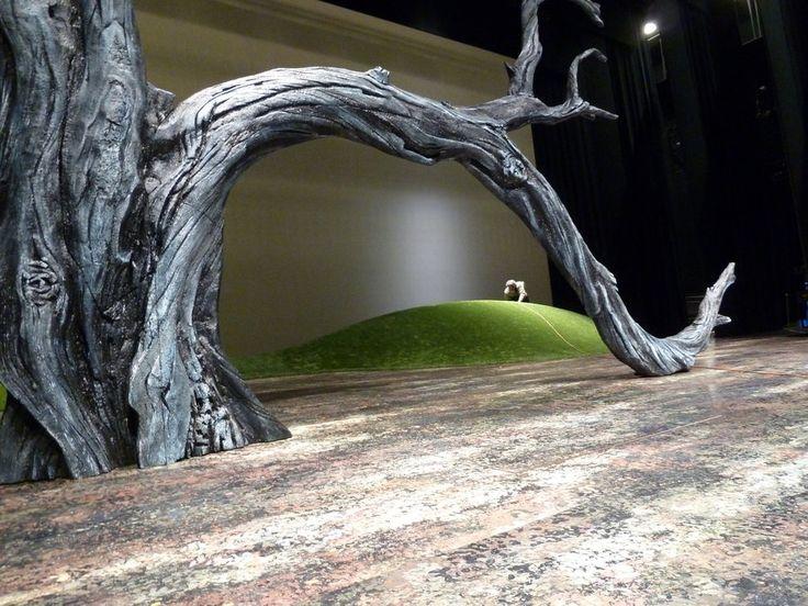 Image result for 2D  3D forest set