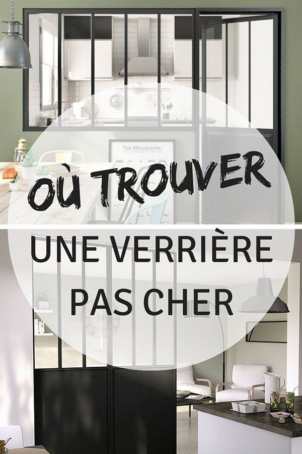 les 25 meilleures id es de la cat gorie cuisine verriere sur pinterest verri re cuisine. Black Bedroom Furniture Sets. Home Design Ideas