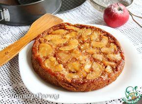 Яблочный пирог-перевертыш от Джейми Оливера ингредиенты