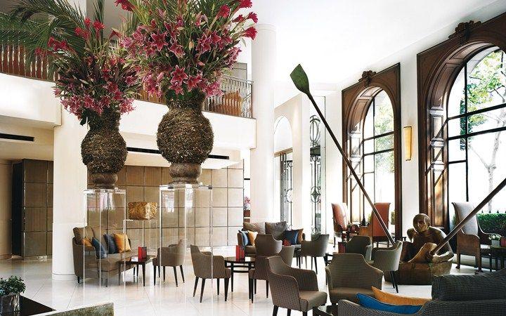 One Aldwych #London #England #Luxury #Travel #Hotels #OneAldwych