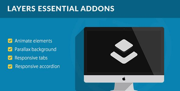 Layers Essential Addons - extention pack (Add-ons) Download   #accordion #animate #layersaccordion #layersaddons #layersanimate #layersextentions #layersparallax #layerstabs #parallax #tabs http://w7download.com/layers-essential-addons-extention-pack-add-ons-download