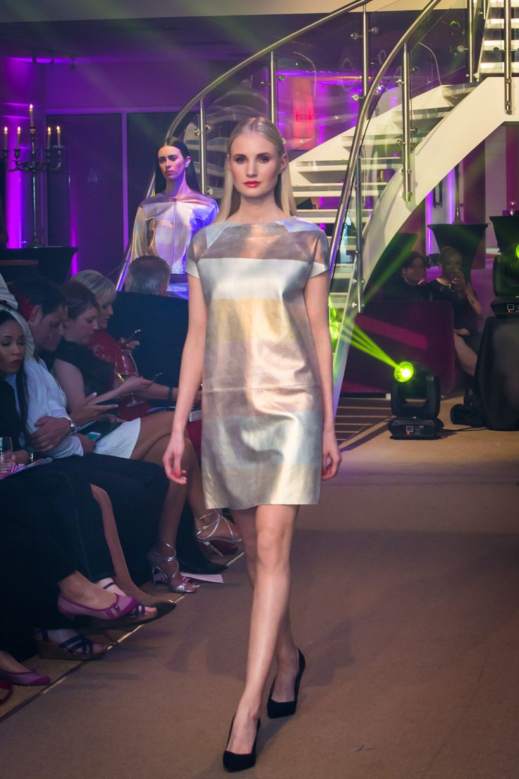 Natalie B Coleman collection at Glamour at the g 2014 www.theghotel.ie
