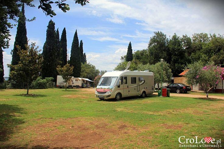 Kemping Kate w Mlini || http://crolove.pl/kemping-kate-w-mlini-niedaleko-dubrownika/ || #camp #kemping #camping #mlini #dubrownik
