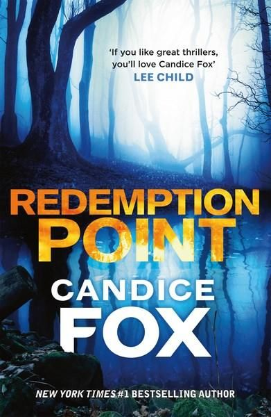 Redemption Point by Candice Fox | Angus & Robertson Bookworld | Books - 9780143781882