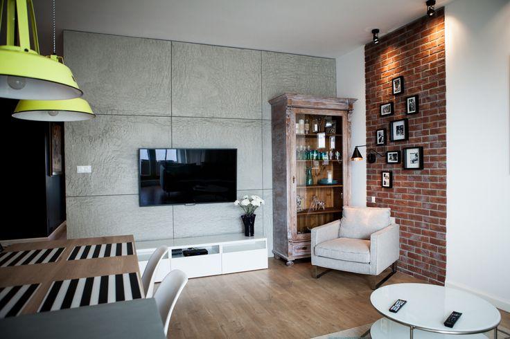 Jak zrobić betonową ścianę?