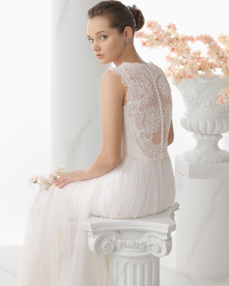 16 best Vestidos de Novia Low Cost images on Pinterest ...