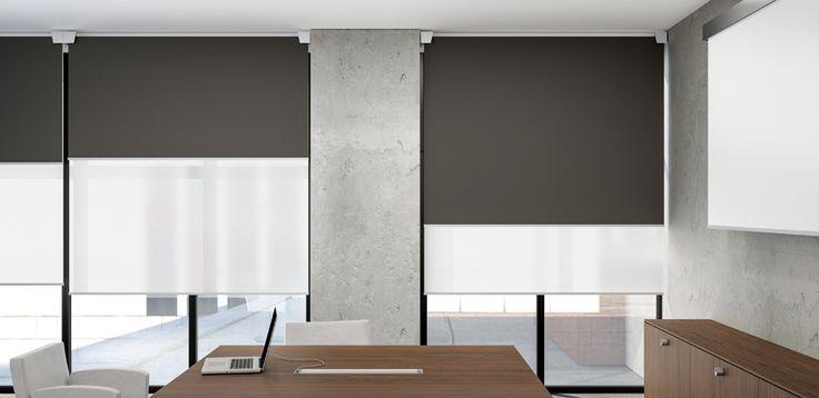 Tende Tecniche Ufficio di Design Tao | ParetiDivisorieUfficio