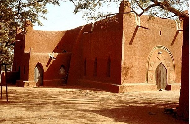 The Oldest Church In Northern Nigeria St Bartholomew S