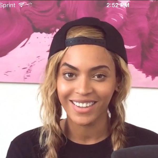 Beyoncé  Die With You  04.04.2015