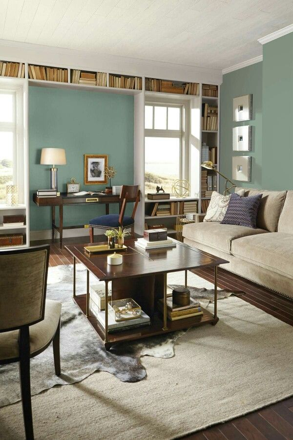 Sherwin Williams Parisian Patina For The Home