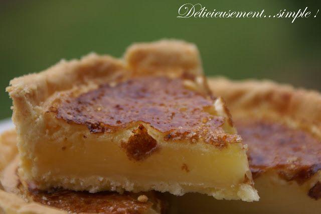 Les 313 meilleures images du tableau recettes chrononutrition sur pinterest bikini recettes - Recette tarte au citron simple ...