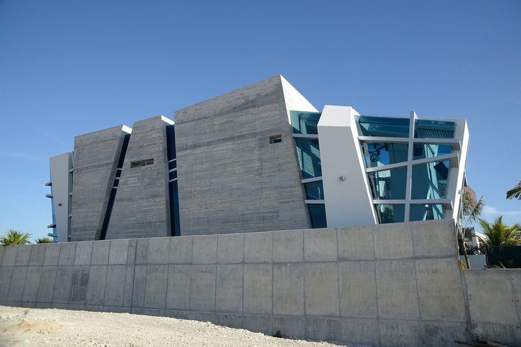 Casa Gomez by SOSTUDIO | Sergio Orduña Architects