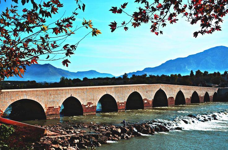 VisitTurkey / Cities Guides | ADANA GOVERNORSHIP
