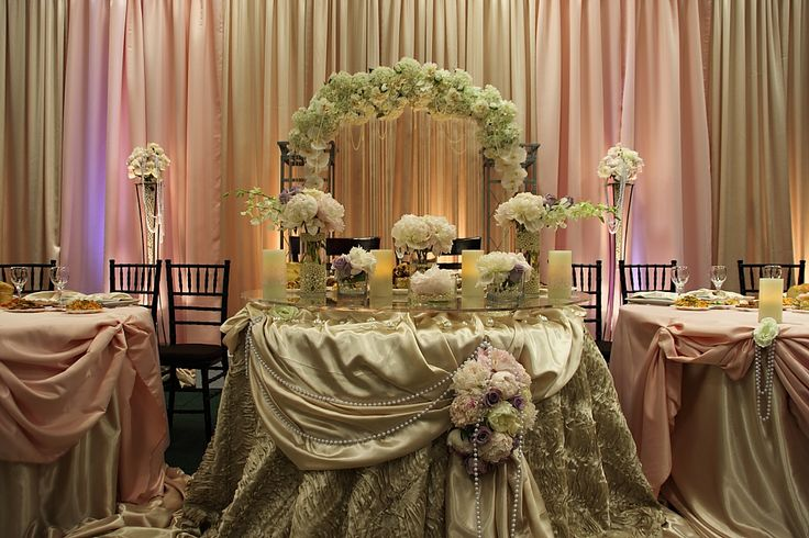 Sweetheart Table Vs Head Table For Wedding Reception: 1000+ Images About Sweetheart Table On Pinterest