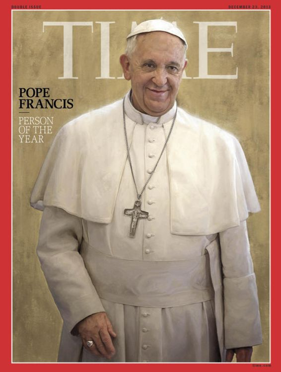 10 Reasons Why I'm Falling In Love With #PopeFrancis