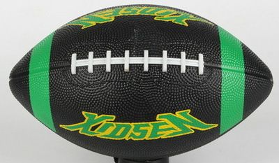 Free shipping 3# Rugby ball American Football Ball for Training And Match High Quality outdoor sport Football Ball(random color)
