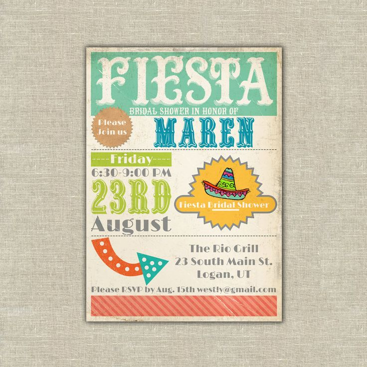22 best sweet 16 images on pinterest mexican fiesta party