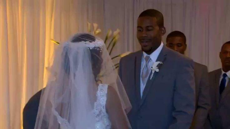 Wedding highlight video at Loews Madison Hotel in Washington, D.C.  #LoewsMadisonHotel #WeddingVideo #VideoExpressProductions
