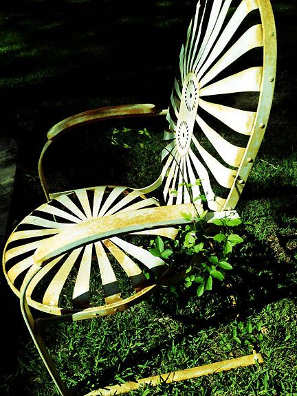 139 Best Retro Patio Ideas Images On Pinterest Outdoor Furniture