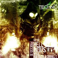 Art Style: Techno | Hell Industry with Rob Rules & Gabriel T. | Process 11 [ARTSTYLETECHNO.HU] by Art Style: Techno on SoundCloud