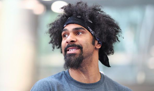 David Haye: If I lose to Tony Bellew my chances of fighting Anthony Joshua are gone - https://newsexplored.co.uk/david-haye-if-i-lose-to-tony-bellew-my-chances-of-fighting-anthony-joshua-are-gone/