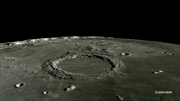 #NASA noticed something strange on the surface of #Mercury. #Scientists Hypothesis is surprising