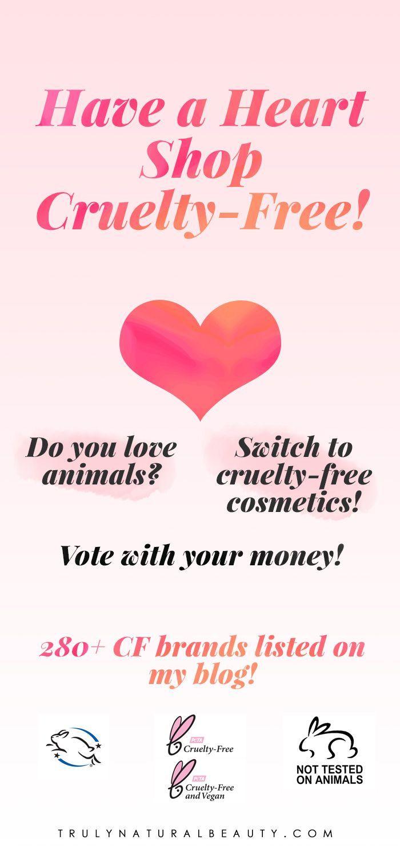 Shop Cruelty-free   Cruelty-free Brands   List of Cruelty-Free Brands   Go Cruelty-free