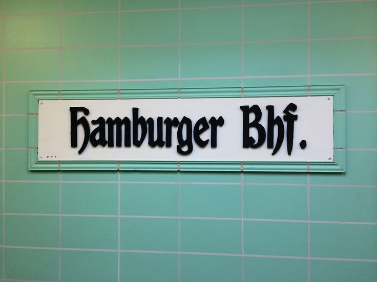 Hamburger Bahnhof, Berlin