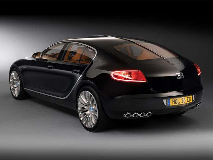 Lovely The Concept Of The Bugatti 16 C Galibier Was Unveiled First In After Veyron  Super Car