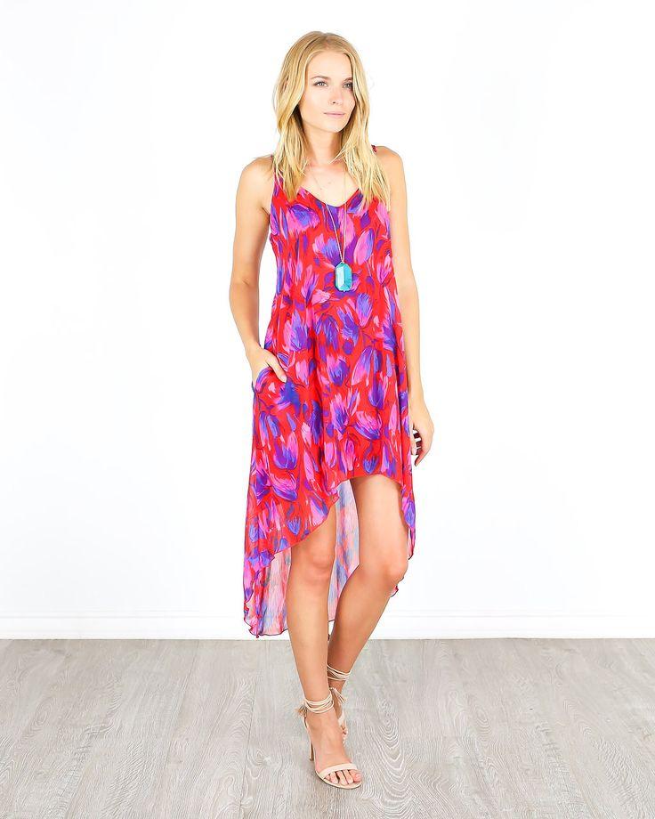 Seville Fashion: Dresses, High Low Dress, Fashion