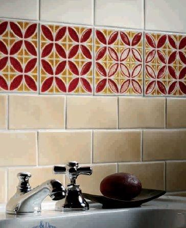 Tile Composition By Grazia   #bathroom #tile #design #concept #italian # · Bad  Fliesen DesignsDesignkonzepteItalienischer ...