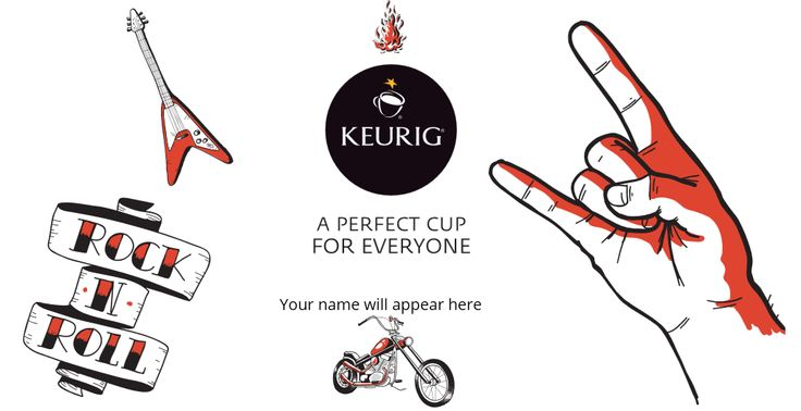 Vote for my cup!