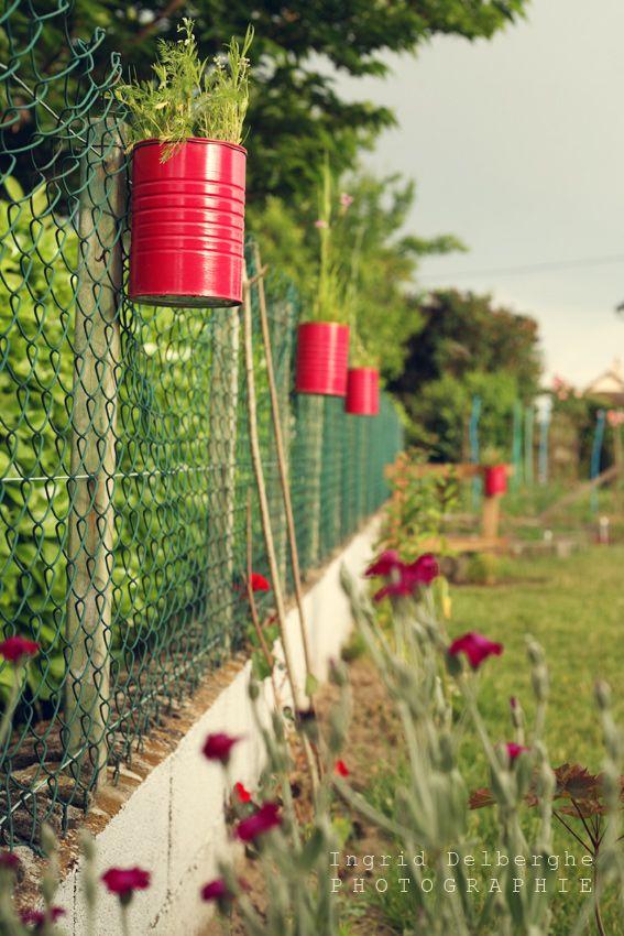 Les 25 meilleures idées de la catégorie Jardins suspendus ...
