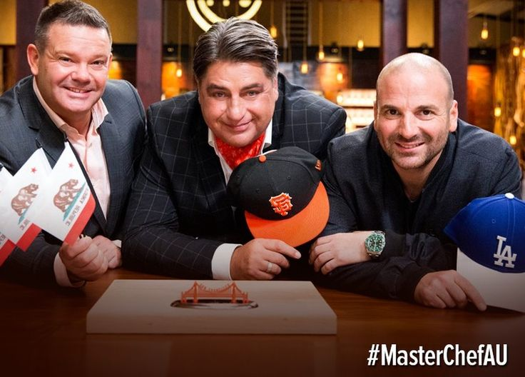 'MasterChef' Australia 2016 Contestants Revealed; The 'Best Group' Ever? - http://www.australianetworknews.com/masterchef-australia-2016-contestants-revealed-best-group-ever/