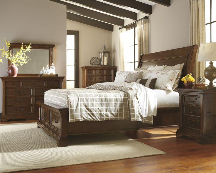 Ashley Furniture King Bedroom Sets