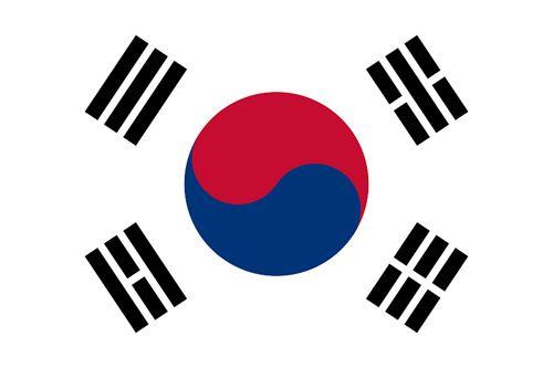 South Korea .@Jorge Martinez Cavalcante (JORGENCA)