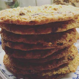 Det færdige resultat #cookies #vitus6år#fødselsdagsfejring