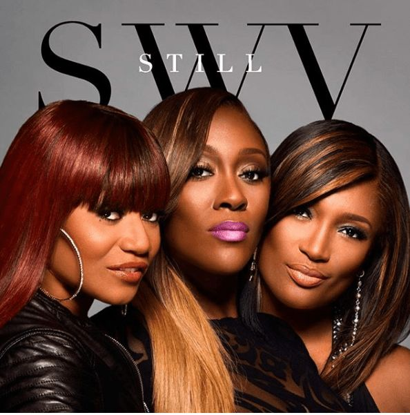 SWV Reveals Album Cover and Release Date | Blog Xpressions