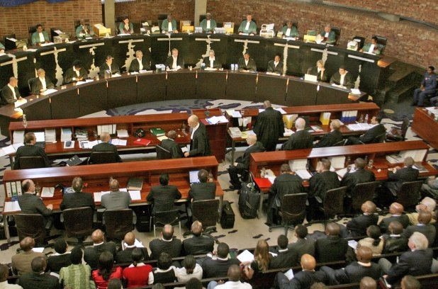 """Government mouthpiece Jimmy Manyi last week made Cabinet's chilling point of view on the matter clear: neither the Constitution nor the Constitutional Court will be treated as """"sacred cows as this democracy goes forward"""". That might be worth debate. But what is clear is that the reason for reviewing the judgements of the highest court in the land is not solely about assessing its impact on transformation."""