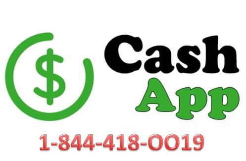 CALLING ☘ 1(844)418oo19 ☘ Cash app support number App